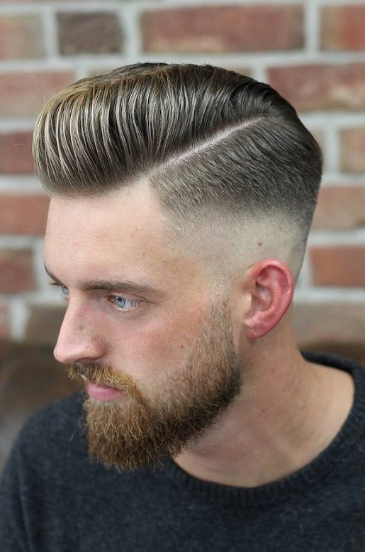 35 Cool Hairstyles For Men 2018 | MENSWEAR : HAIRSTYLES 2018