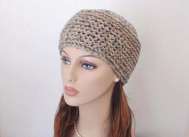 Crochet Beanie Hat Pattern u2013 Crochet Hooks You