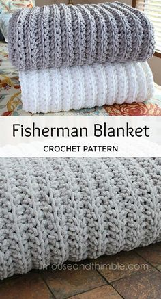 All Double Crochet Afghan | Crotchet | Pinterest | Crochet, Crochet