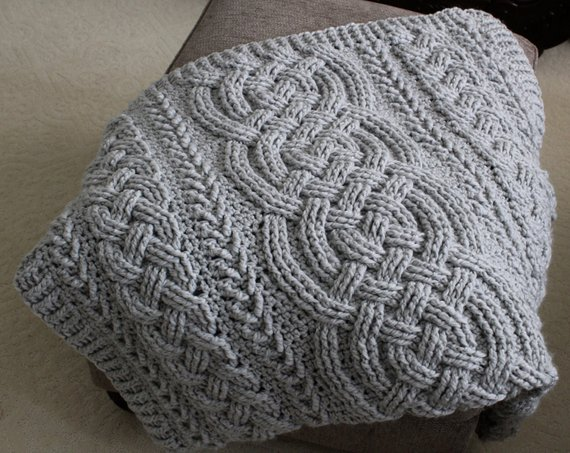 VARIOUS CROCHET BLANKET PATTERNS
