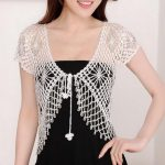 CROCHET BOLERO- A LOOK AT THE VARIETIES