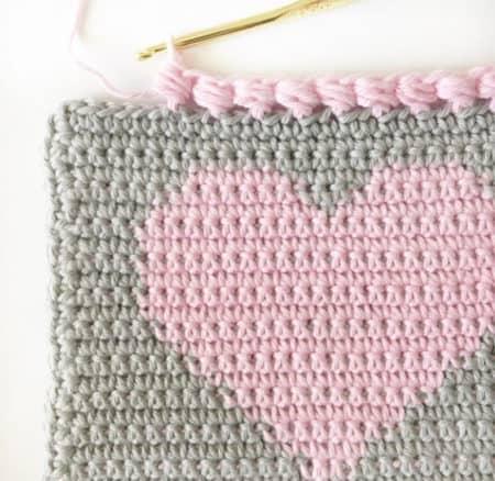 12 Creative Crochet Border Ideas - Ideal Me