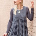 VARIOUS TYPES OF CROCHET CLOTHING