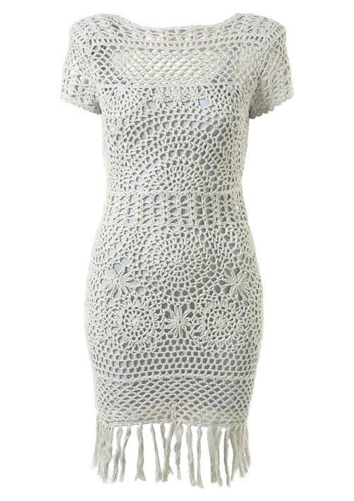 Crochet clothing - Crochet and Knitting Patterns 2019