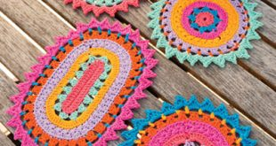 Quick & Easy Crochet Patterns - ANNIE'S SIGNATURE DESIGNS: Color