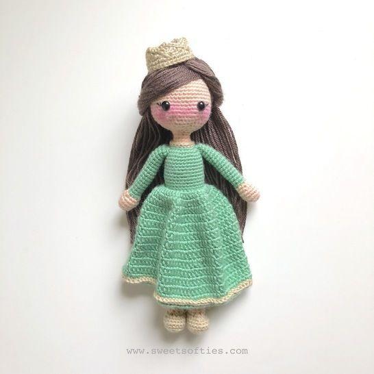 Emerie the Emerald Princess - 12