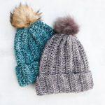 Crochet hat patterns for beginners ideas
