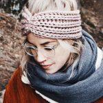 Few info on Crochet headbands