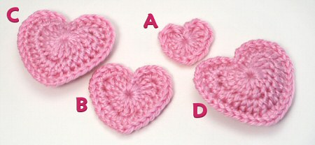 Blog u2013 PlanetJune by June Gilbank » Love Hearts