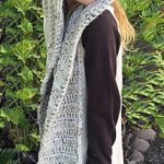 Tips to make Crochet Hooded Scarf