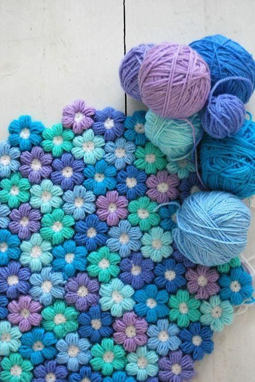 Deramores.com on | Crochet | Crochet, Crochet Flowers, Knitting