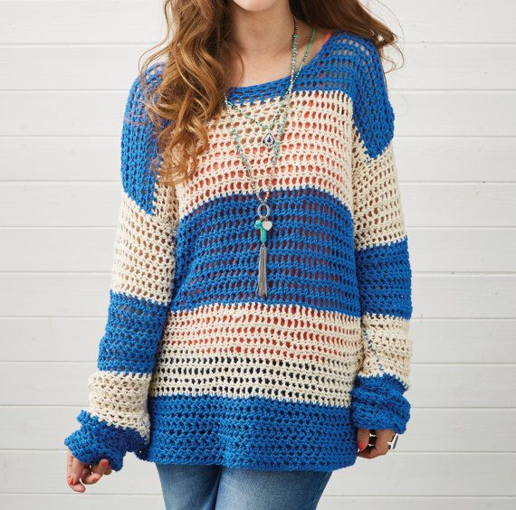 Importance of Crochet Jumper