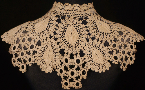 The History of Crochet: a Victorian obsession u2022 LoveCrochet Blog
