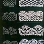 Importance of crochet lace patterns