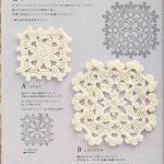Importance of crochet motifs
