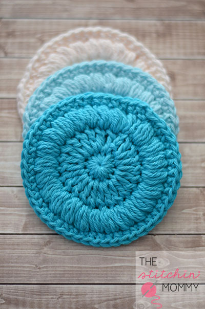 20 quick, easy and beautiful things to crochet - It's Always Autumn