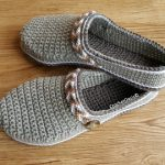What's all the fuss about crochet shoes?