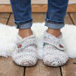 The best guide on crochet slippers