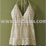 Tips for Wearing Crochet Tank Top