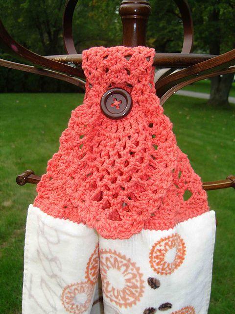 20 Free Crochet Pineapple Patterns | Towel toppers | Crochet