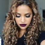 Curly hairstyles: Fashion indicators