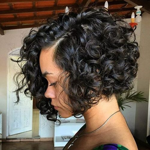 Top Curly Hairstyles For Black Women