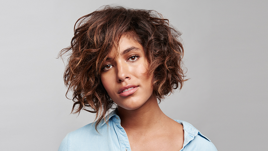 6 Envy-Inducing Curly Hairstyles You Can Re-create Now | StyleCaster