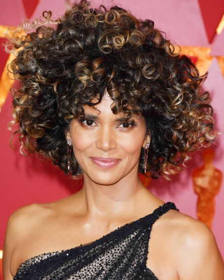 20 Easy Curly Hairstyles - How to Style Long, Medium, or Short Curly