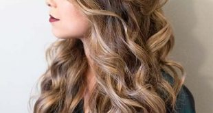 27 Gorgeous Prom Hairstyles for Long Hair   hairstyle   Pinterest