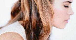 Cute Braided Hairstyles for Girls: Waterfall Braid - PoPular Haircuts