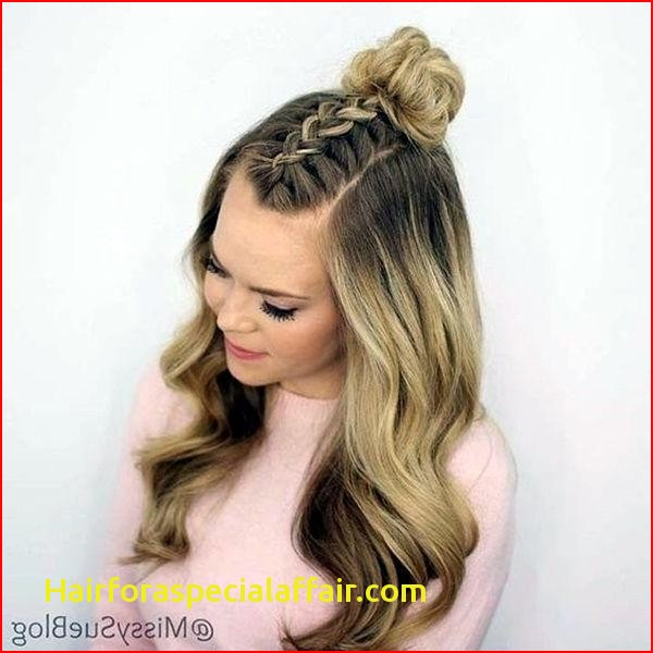 Cute Quick Hairstyles for Long Hair 15 Of Cute Hairstyles for Thin
