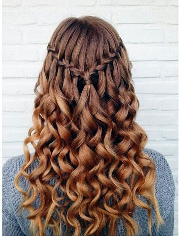 65 Quick and Easy Back to School Hairstyles for 2017   braids   Hair