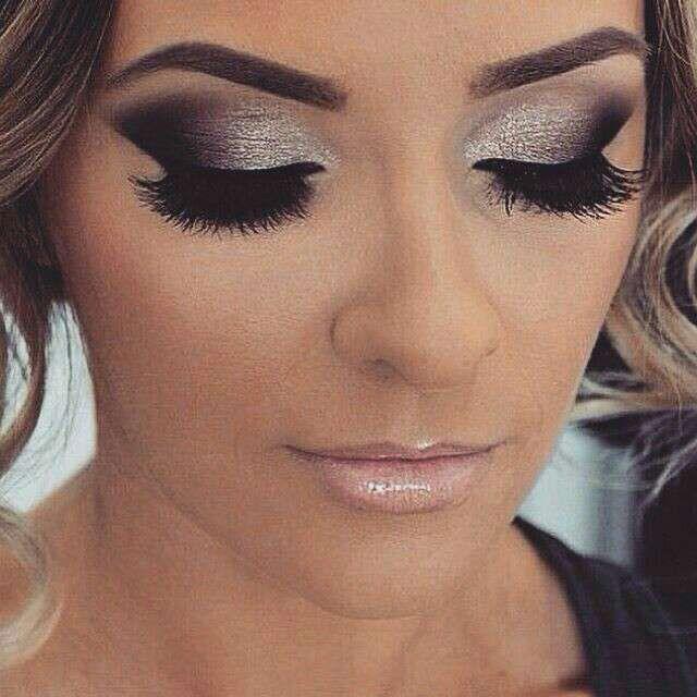 super cute prom makeup ideas | Makeup | Pinterest | Prom Makeup