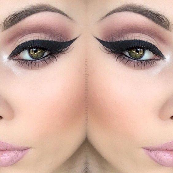 Cute And Natural Makeup Ideas ((HAN SKIN CARE COSMETICS))100