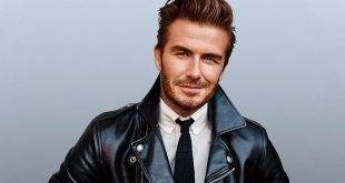 12 Best David Beckham Hairstyles of All Time - The Trend Spotter