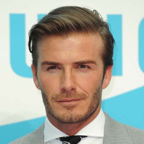 25 David Beckham Hairstyles 2019 | Men's Haircuts + Hairstyles 2019