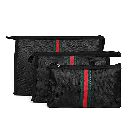 Get designer makeup bags to be your   perfect travel companion
