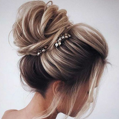 Wedding hairstyles for different hair lengths | finder.com.au
