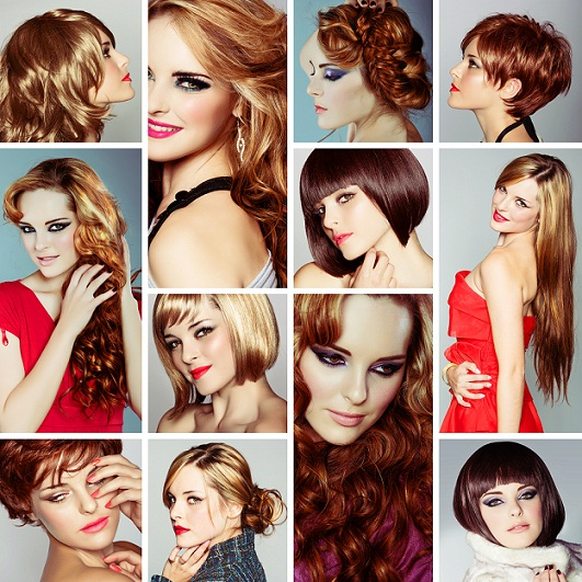 100 Inspiring Easy Hairstyles For Girls To Look Cute | Styles At Life