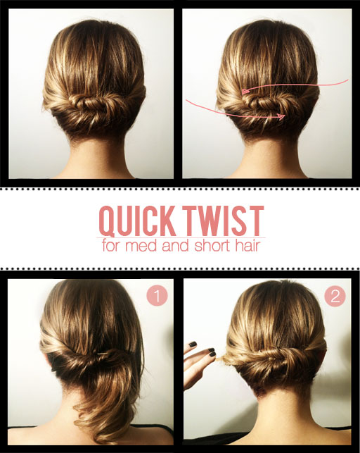 30+ Short Hairstyles For That Perfect Look u2013 Cute DIY Projects