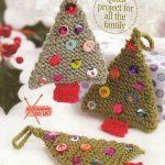Tips for Easy Christmas Knitting Patterns