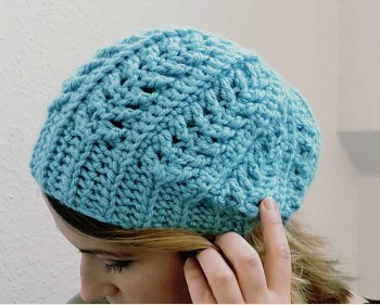 15 Must-Make Knit and Crochet Hat Patterns | Make and Takes