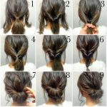 Easy hair styles for your hair
