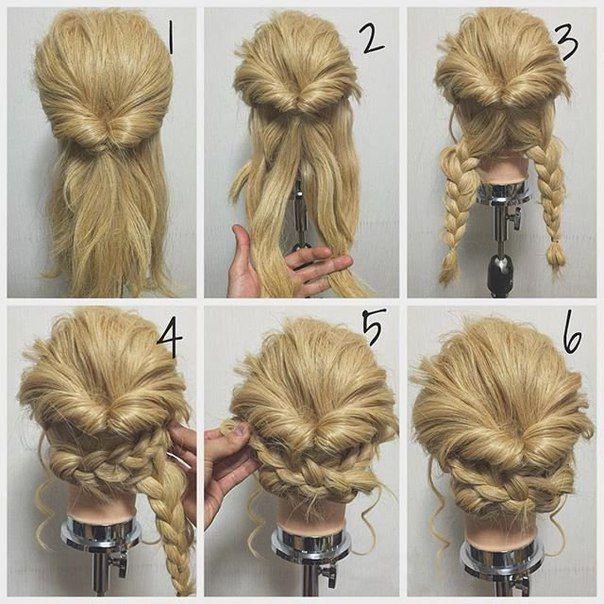 Ideas and Decor | hair | Pinterest | Hair styles, Hair and Long hair