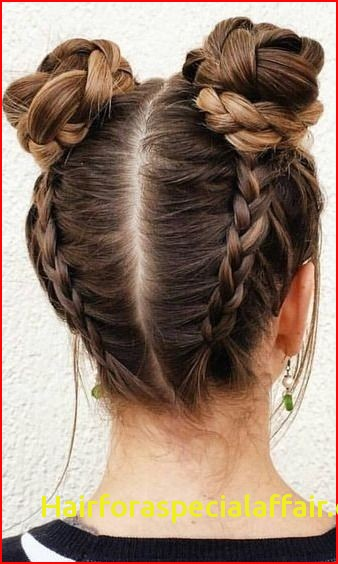 5 List Fun Easy Hairstyles for Long Hair | Hairforaspecialaffair.com