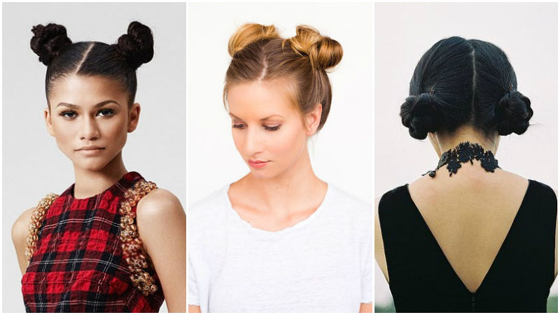 10 Easy Hairstyles for Long Hair - The Trend Spotter