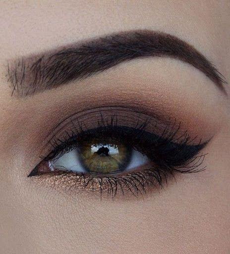 30 Hottest Eye Makeup Looks 2019   MAKEUP + HAIRS STYLES .   Makeup