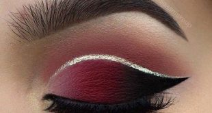 24 Sexy Eye Makeup Looks Give Your Eyes Some Serious Pop - sexy eye