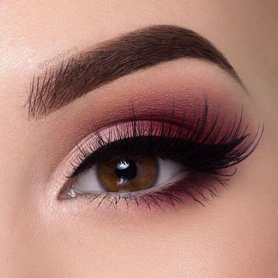 Pin de caroortiz.com en Eye Makeup en 2019 | Pinterest | Eye Makeup