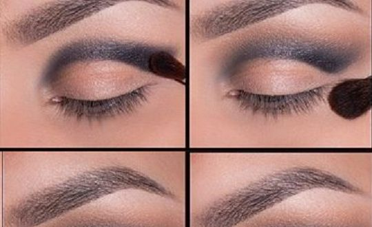 Dramatic Deep-set Eye Makeup Tutorial | Chikk.net